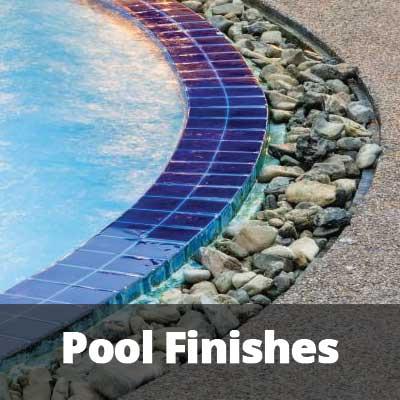 Inground Swimming Pool Finishes