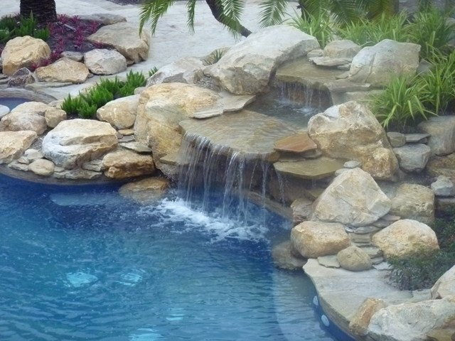 water-feature-waterfalls