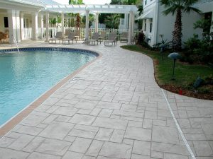 additional-stamped-concrete-around-pool