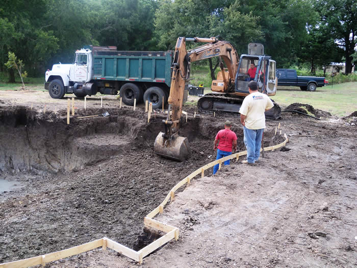 Pool Construction Costs Can Add Up Quick