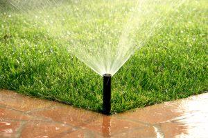 replacing-damaged-sprinklers