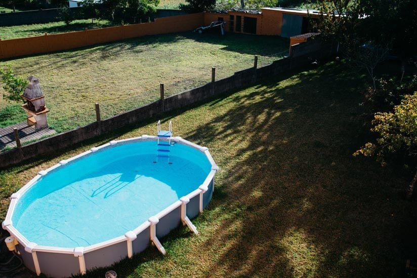 Get the cost of an above ground pool installation. 2021 Above Ground Pool Prices