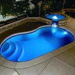 estimated cost for a swimming pool