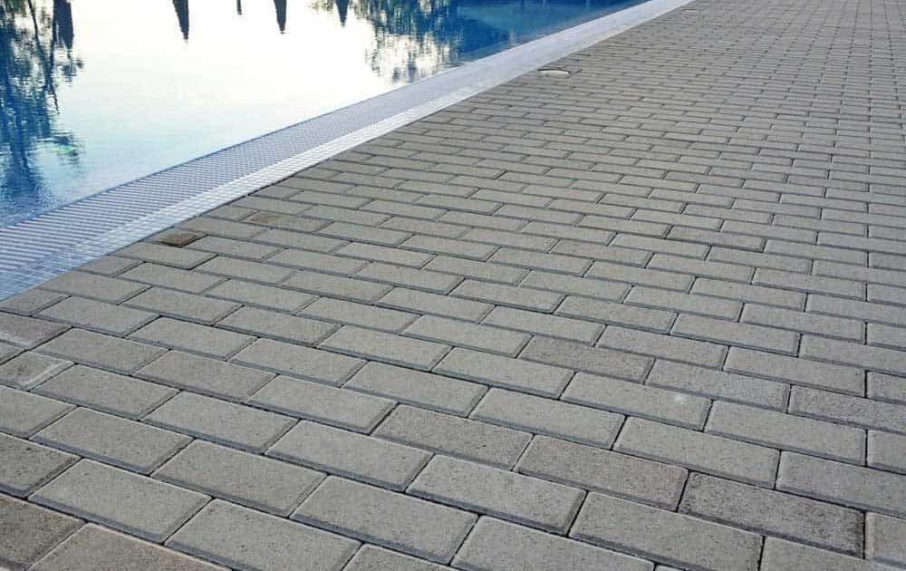 Inground Pool Deck Costs 2021 Pricing Guide to Inground Swimming Pool Decking