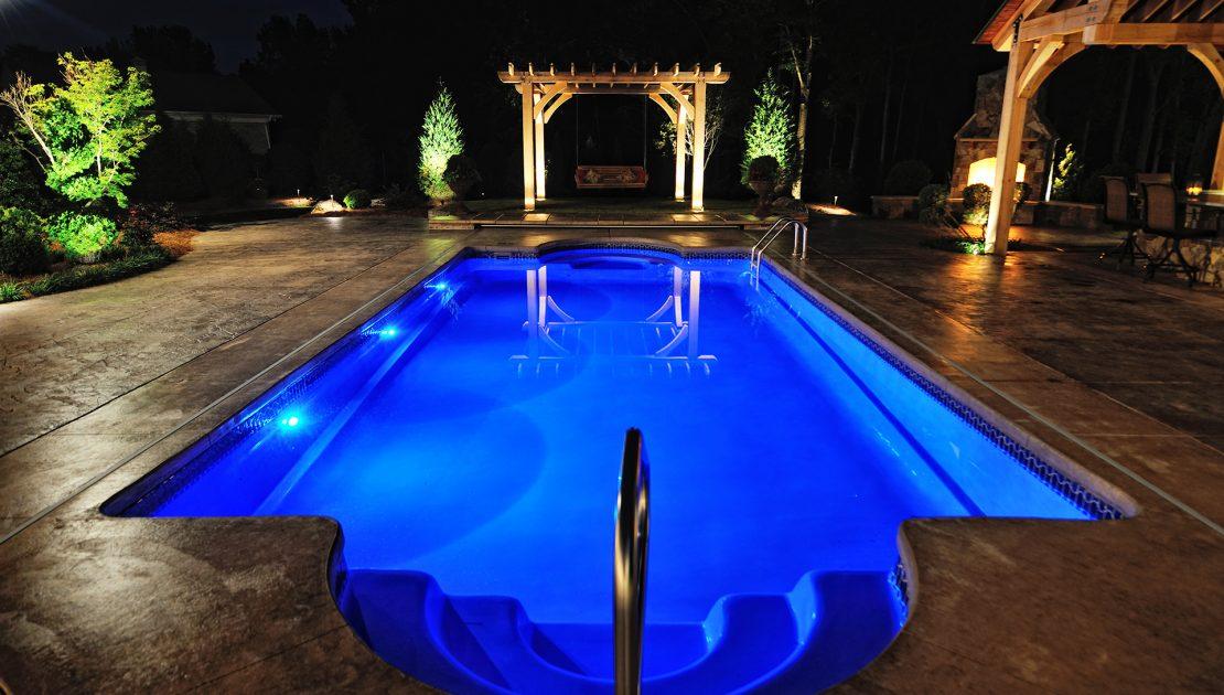 Upgrades for Inground Pools - Pool Renovatio Costs