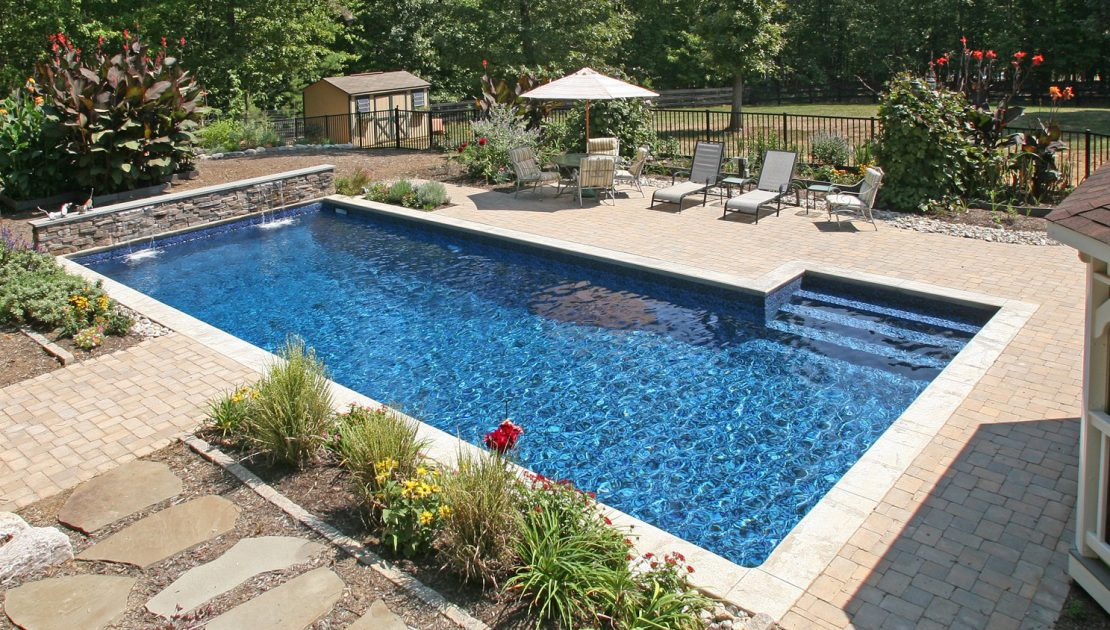 Top 10 Reasons To Buy a Pool