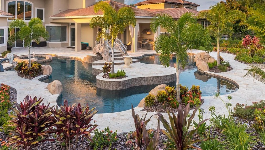 Finding the Right Swimming Pool Contractor For You