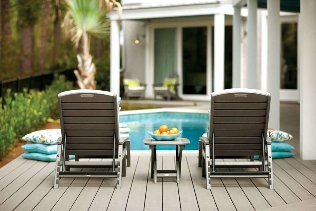 2021 Above Ground Pool Deck Prices
