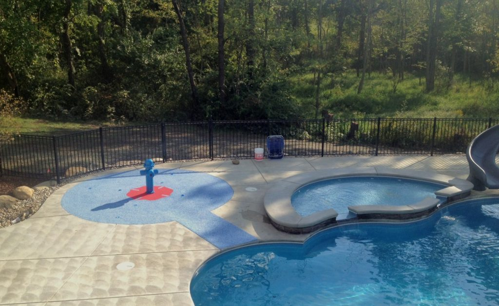 Adding on options and features can raise the price of a pool quote dramatically.