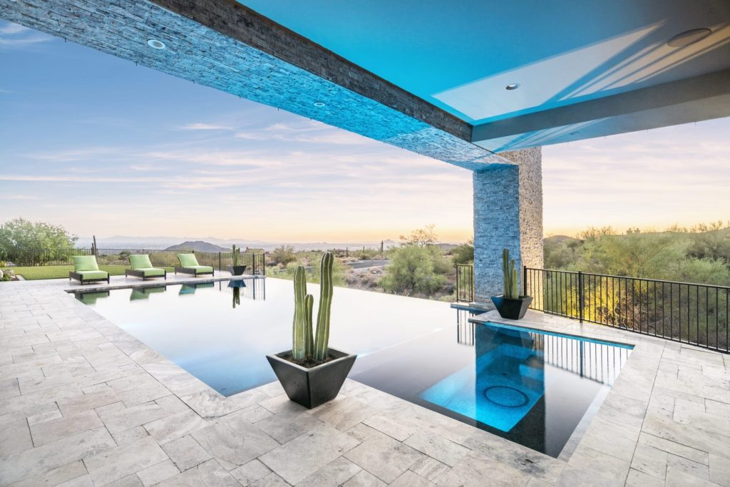 What to look for in a swimming Pool quote