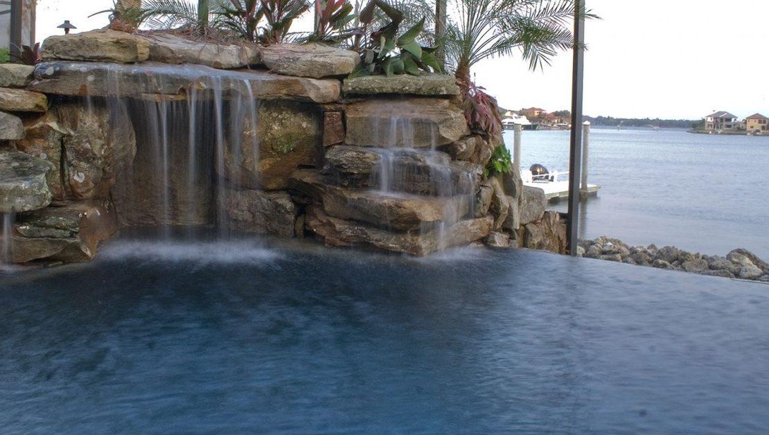 Pool Installation Process Described